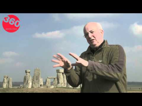 Discovering Rock Art at Stonehenge