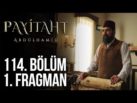 🇹🇷Права на престол Абдулхамид 114 серия 1 анонс на турецком язык🇹🇷