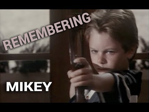 Remembering: Mikey 1992