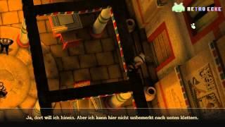 Lets Play  - Geheimakte 3 - Adventure- #001 - [HD/Deutsch] [PC]