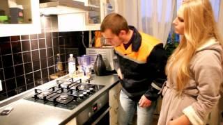 Конкурсное видео отделения ГАЗ. День первокурсника
