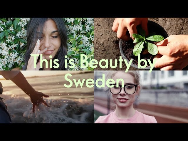 Beauty by Sweden | Oriflame