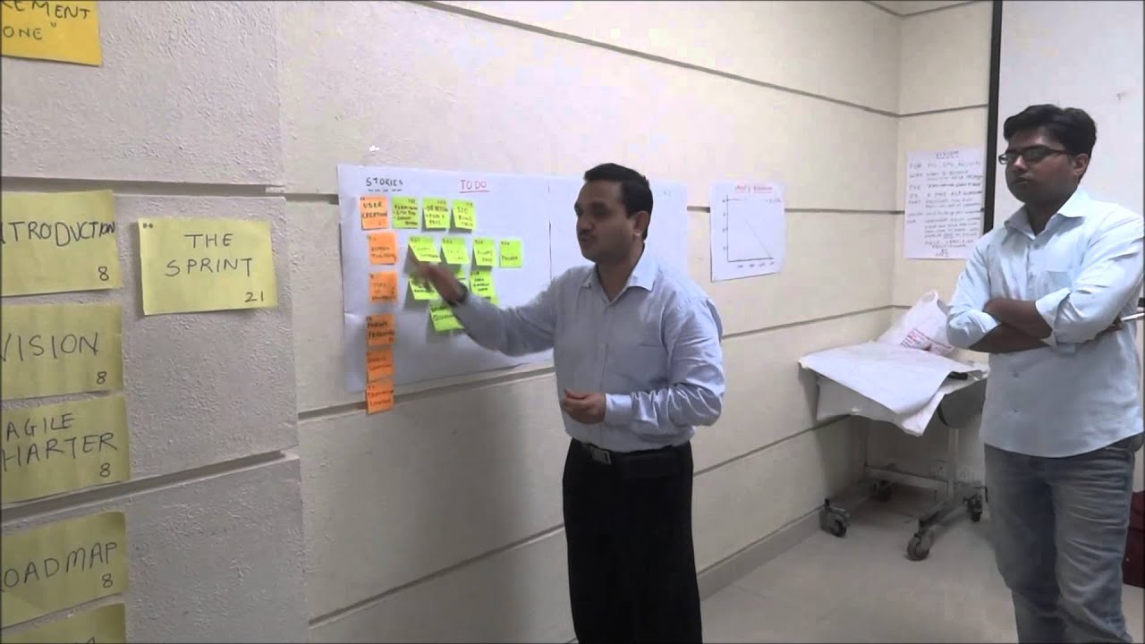 Agile and Scrum Frequently Asked Questions - Effective