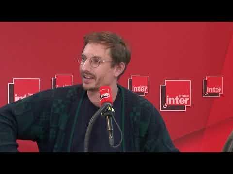 Les Conducteurs De Mercedes - La Drôle D'humeur D'Alexis Le Rossignol