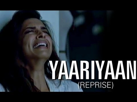 Yaariyaan Reprise (Full Song with Lyrics) | Cocktail | Deepika Padukone & Saif Ali Khan