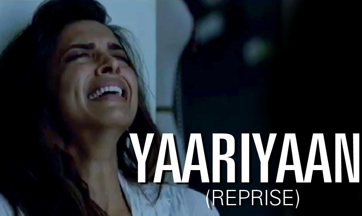 Download Yaariyaan Reprise (Full Song with Lyrics) | Cocktail | Deepika Padukone & Saif Ali Khan