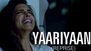 Yaariyaan Reprise - Full Song with Lyrics - Cocktail
