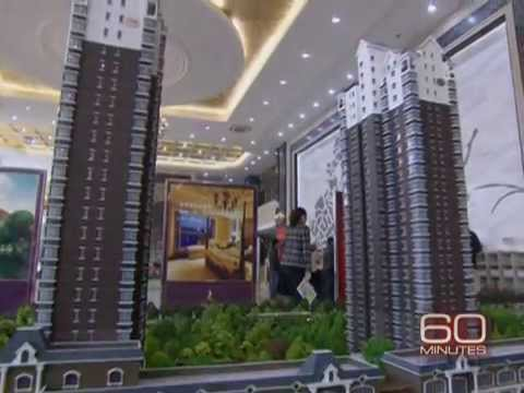 China Real Estate Bubble, Biggest in  History - 2014