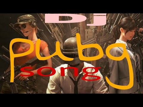 Pubg Song Dj Remix Harish MP4 & MP3   Buhayalet
