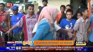 Mensos Khofifah Sosialisasikan Kartu Sakti Jokowi