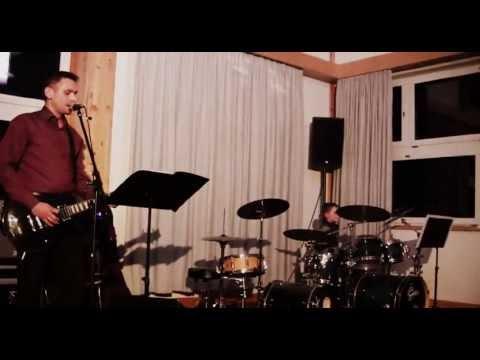 Gregors Vorspiel 2013 Musik- und Kunstschule Jena - Metallica Ronnie