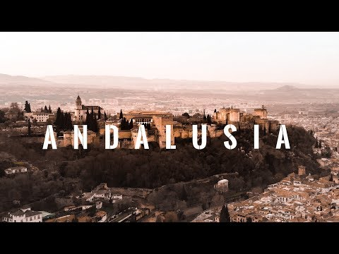 Andalusia - 4K