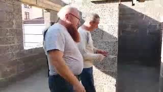 Дом из Арболит Блока в Геленджик / Строительство домов из Арболитовых блоков в Краснодарском крае