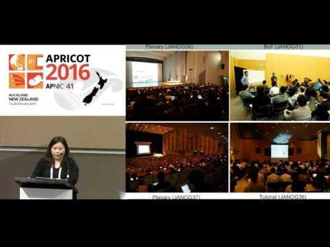 NOG Updates @ APRICOT