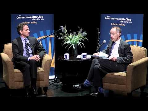 Secretary of Treasury: Timothy Geithner (10/18/10)