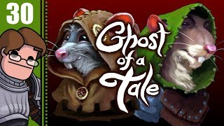 Let's Play Ghost of a Tale Part 30 - Captain Powderkeg's Treasure