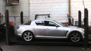 2801 - MoT and Repair Centre in Hull East Yorkshire Business For Sale