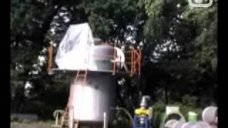 видео промышленные паровые котлы на газе — Автоклавы и котельных