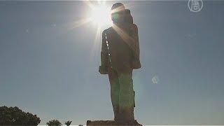 видео Достопримечательности Луксора: храмы, гробницы, некрополи