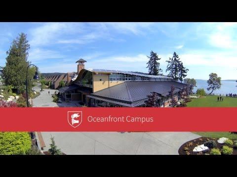 Oceanfront Campus - Brentwood College School