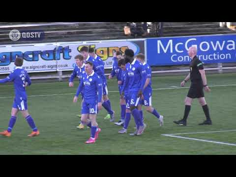 Queen Of South Morton Goals And Highlights