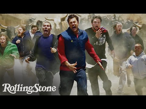 Jackass Reunion: 15 Years Later