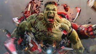 NEW Avengers Endgame RE RELEASE POST CREDIT DELETED SCENE EXPLAINED