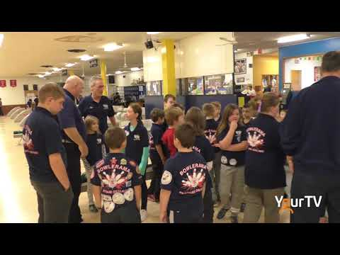Your Sports with Rebecca Reimer- Chatham Youth Bowling