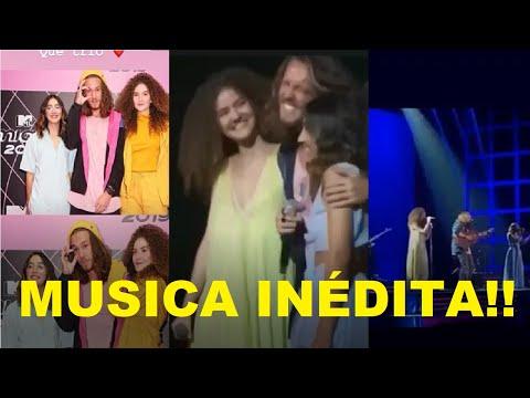 MTV MIAW 2019 - ANAVITORIA E VITOR KLEY CANTAM A INÉDITA