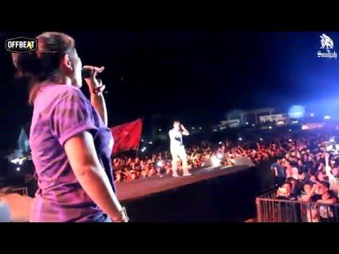 Souljah - Tak Selalu ( Live performing at lap. Pemkab Baru Boyolali )
