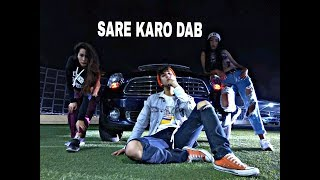 Sare Karo Dab || Raftaar || Zero to Infinity || Dance Choreography || The Team Ladakh
