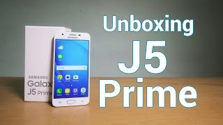 unboxing samsung j5 prime indonesia j5 versi metal