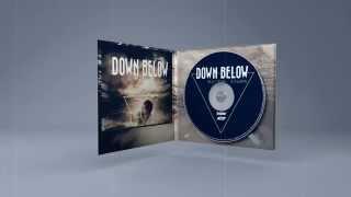 Down Below - Mutter Sturm - Album jetzt vorhören!