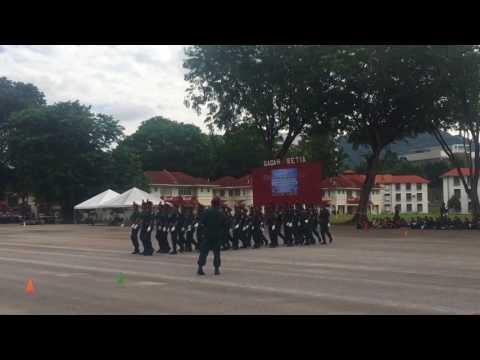 PERTANDINGAN KAWAD KAKI PERINGKAT NEGERI SELANGOR 2017