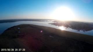 видео Купить квадрокоптер с hd и fpv камерой в Иркутске