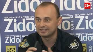 В Ужгороді прикордонники, силовики та митники розповіли, що буде з «євробляхами»