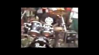 P.A.I.N - GROW MORE WEED  (Live @ the Cannabis Festival 2001,Brockwell Park)