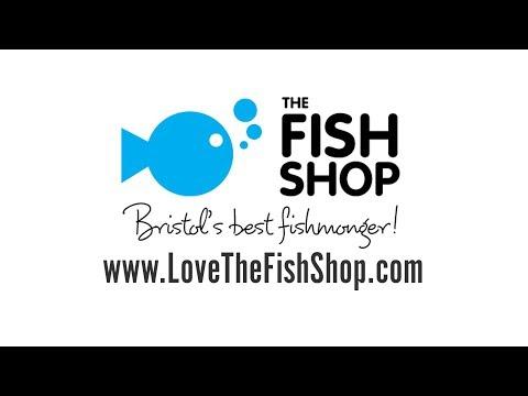 The Fish Shop