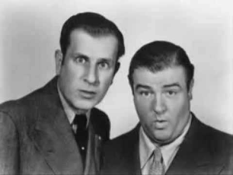 LC/ Abbott & Costello - Slaughter a Feller