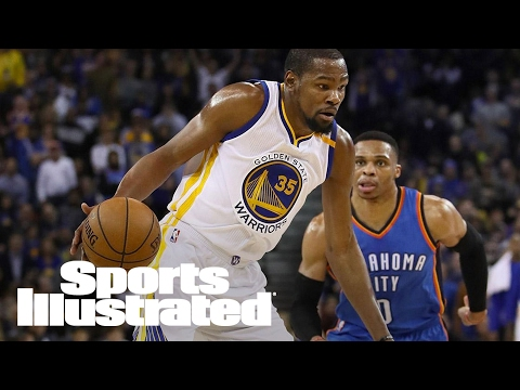 Kevin Durant Back To OKC, UFC 208, Cubs 2017, Noah Syndergaard | SI NOW | Sports Illustrated