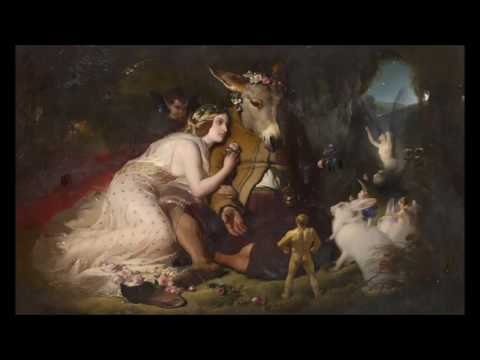 Mendelssohn: A Midsummer Night's Dream. Brüggen, Orchestra of the 18th Century