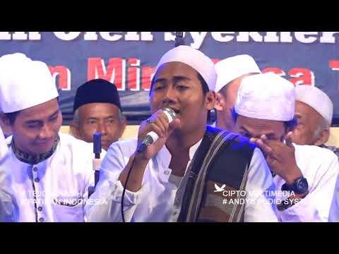 SIDNAN NABI ❤ FATIHAH INDONESIA with Ustadz Ridwan Asyfi ❤ Tejo Kinasih Bersholawat