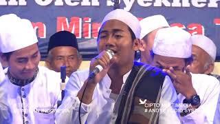 Gambar cover SIDNAN NABI ❤ FATIHAH INDONESIA with Ustadz Ridwan Asyfi ❤ Tejo Kinasih Bersholawat