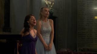 DUO DE LAS FLORESde Lakmé (L.Delibes) -Lidice Robinson - Andrea Schor