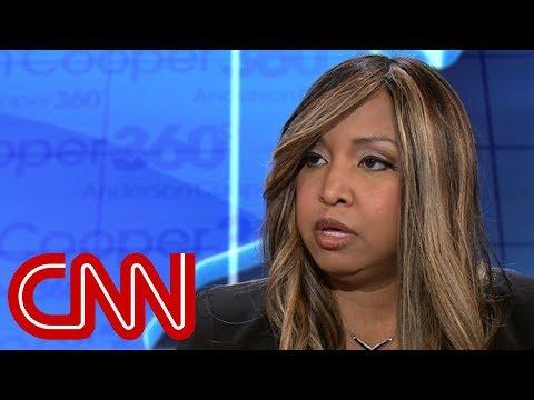 Former Trump adviser: I'd be shocked if Trump used N-word