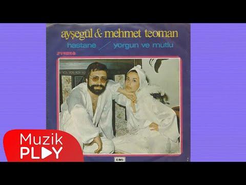 Yorgun ve Mutlu - Ayşegül Mehmet Teoman