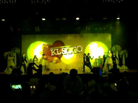 Colbie Caillat - I Do (Dance Performance For Annual Dinner)