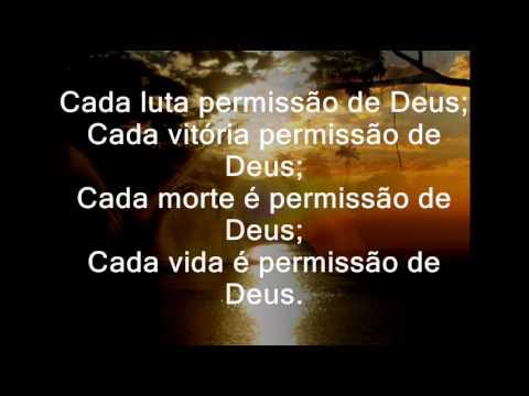 Permissão de Deus