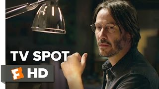 Knock Knock Extended TV SPOT - Cheater (2015) - Keanu Reeves, Lorena Izzo Drama Movie HD