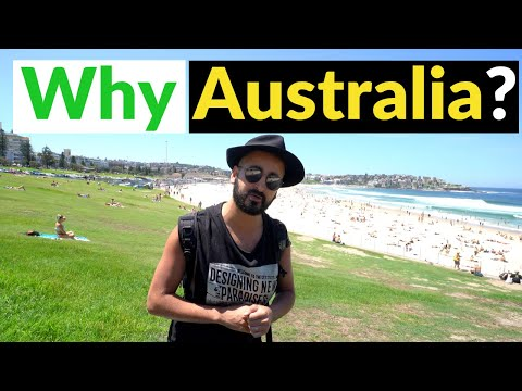 5 Reasons Why Australia Is The Best Country In The World! 🌎